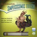 Der abenteuerliche Simplicissimus Teutsch (MP3-Download)