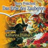 Das Erbe des Zauberers (MP3-Download)