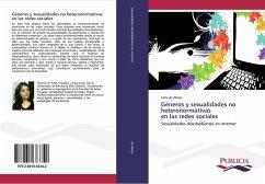 Géneros y sexualidades no heteronormativas en las redes sociales - de Abreu, Carla