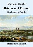 Höxter und Corvey (eBook, ePUB)
