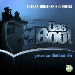 Das Boot (MP3-Download) - Buchheim, Lothar-Günther