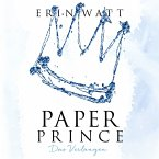 Paper Prince - Das Verlangen / Paper Bd.2 (MP3-Download)