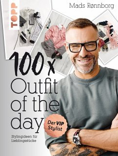 100 x Outfit of the Day (eBook, PDF) - Ronnborg, Mads