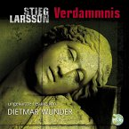 Verdammnis / Millennium Bd.2 (MP3-Download)
