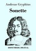 Sonette (eBook, ePUB)