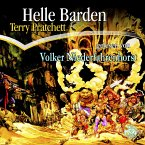 Helle Barden / Scheibenwelt Bd.15 (MP3-Download)