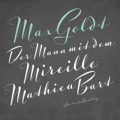 Der Mann mit dem Mireille-Mathieu-Bart (MP3-Download) - Goldt, Max
