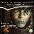 Die Ritter der vierzig Inseln (MP3-Download)
