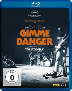 Gimme Danger - Über den Mythos ´´The Stooges´´ ...