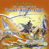 Die Nomen-Trilogie (MP3-Download)