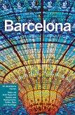 Lonely Planet Reiseführer Barcelona (eBook, ePUB)