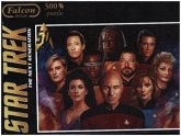 Star Trek Next Generation (Puzzle)