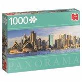 Sydney Skyline (Puzzle)