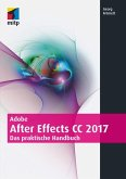 Adobe After Effects CC 2017 (eBook, PDF)