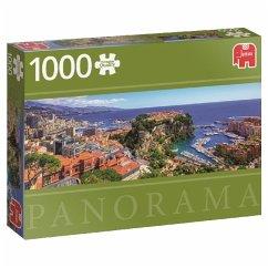 Monte Carlo, Monaco (Puzzle)