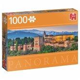 Alhambra, Spanien (Puzzle)