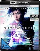 Ghost in the Shell - 2 Disc Bluray
