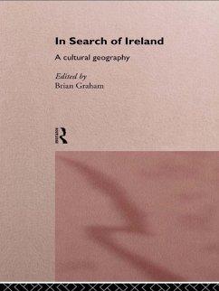 In Search of Ireland (eBook, ePUB)
