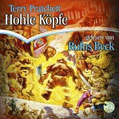 Hohle Köpfe / Scheibenwelt Bd.19 (MP3-Download) - Pratchett, Terry