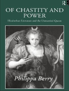 Of Chastity and Power (eBook, ePUB) - Berry, Philippa
