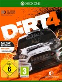 DiRT 4 Day One Edition (Xbox One)