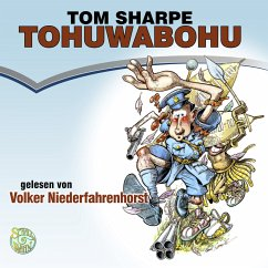 Tohuwabohu (MP3-Download) - Sharpe, Tom