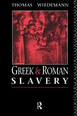 Greek and Roman Slavery (eBook, ePUB)