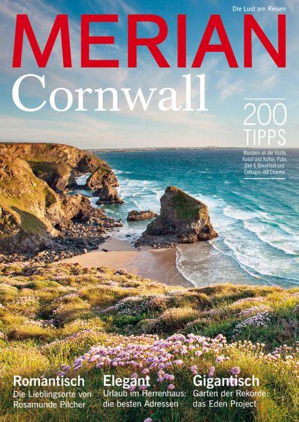 Gärten In Cornwall merian cornwall buch buecher de