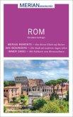 MERIAN momente Reiseführer Rom