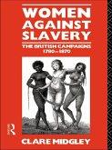 Women Against Slavery (eBook, ePUB)