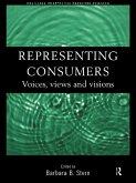 Representing Consumers (eBook, ePUB)