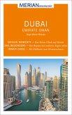 MERIAN momente Reiseführer Dubai Emirate Oman