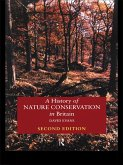 A History of Nature Conservation in Britain (eBook, ePUB)