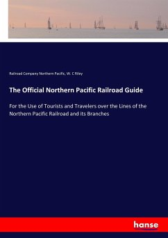 The Official Northern Pacific Railroad Guide