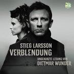 Verblendung / Millennium Bd.1 (MP3-Download)
