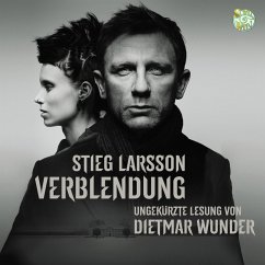 Verblendung / Millennium Bd.1 (MP3-Download) - Larsson, Stieg