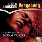 Vergebung / Millennium Bd.3 (MP3-Download)
