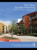 The New Spatial Planning (eBook, ePUB)
