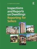 Inspections and Reports on Dwellings (eBook, ePUB)
