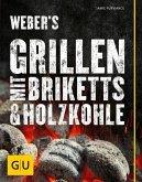 Weber's Grillen mit Briketts (Mängelexemplar)