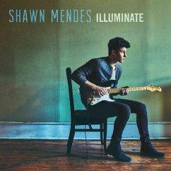 Illuminate (Repack) - Mendes,Shawn