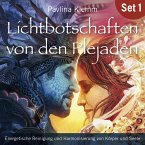 Lichtbotschaften von den Plejaden (Übungs-Set 1) (MP3-Download)