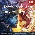 Lichtbotschaften von den Plejaden (Übungs-Set 1) (MP3-Download)