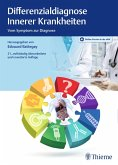 Differenzialdiagnose Innerer Krankheiten (eBook, ePUB)