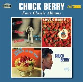 Chuck Berry-Four Classic
