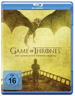 Game of Thrones - Staffel 5 - Peter Dinklage,Lena Headey,Emilia Clarke