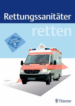 Rettungssanitäter, Rettungshelfer (eBook, PDF)