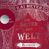 Blutbuch / Die Seiten der Welt Bd.3 (MP3-Download)