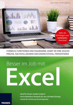 Besser im Job mit Excel (eBook, ePUB)