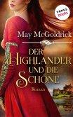 Der Highlander und die Schöne: Die Macphearson-Schottland-Saga - Band 1 (eBook, ePUB)
